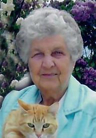 Kathleen Bristow Wolleswinkel  May 22 1923  October 18 2020 (age 97) avis de deces  NecroCanada