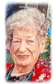 Leedham Doris Leona 'Lee'  2020 avis de deces  NecroCanada