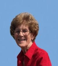 Mary McMillan Grant  May 4 1946  October 20 2020 (age 74) avis de deces  NecroCanada