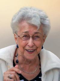 Mme Raymonde Maltais DESMEULES  Décédée le 21 octobre 2020