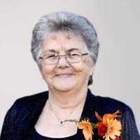 Muriel Mills  November 05 1939  October 20 2020 avis de deces  NecroCanada