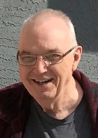 Murray Wilson  October 20 2020 avis de deces  NecroCanada