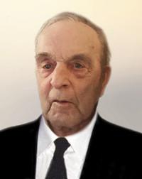 Raymond DOUCET  Décédé le 21 octobre 2020