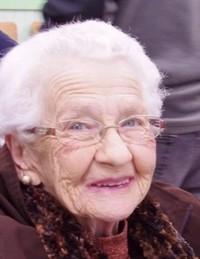 Georgie Darlene Mersereau Graham  October 6 1929  October 21 2020 (age 91) avis de deces  NecroCanada