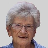 Geraldine Moshurchak  October 14 2020 avis de deces  NecroCanada