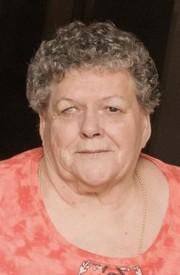 Carol Anne Smith  19442020 avis de deces  NecroCanada