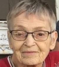 Doreen Gladys Roche Piper  Friday October 16th 2020 avis de deces  NecroCanada