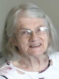 Helen Jean Hudson  19262020 avis de deces  NecroCanada