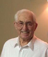 John Wieler  May 5 1928  October 22 2020 (age 92) avis de deces  NecroCanada