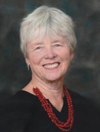 MARTIN Barbara Ann nee Fairfield 1933– avis de deces  NecroCanada