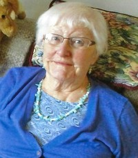 Dr Mary Elizabeth McLean Benians  Thursday October 22nd 2020 avis de deces  NecroCanada