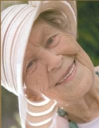 Edith Violet Kendall  2020 avis de deces  NecroCanada