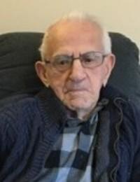 Gerard Arthur Caouette  May 29 1920  October 17 2020 (age 100) avis de deces  NecroCanada