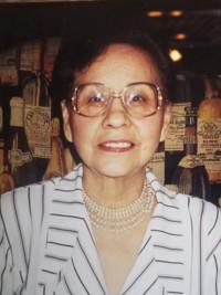 Mary-Agnes Brown Wapemoose  April 6 1937  October 22 2020 (age 83) avis de deces  NecroCanada