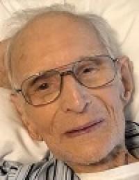 William Tom Murcell  19242020 avis de deces  NecroCanada