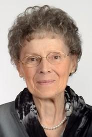 Gertrude St-Pierre  1934  2020 avis de deces  NecroCanada