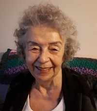 Kathleen Green  Saturday October 17th 2020 avis de deces  NecroCanada