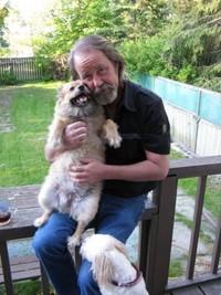 Timothy Victor Ford  2020 avis de deces  NecroCanada