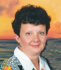 Dianne Dorothy Sydij  Monday October 26th 2020 avis de deces  NecroCanada