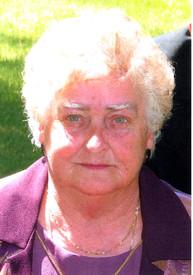 Doreen Lenore Bellingham  July 7 1936  October 8 2020 (age 84) avis de deces  NecroCanada