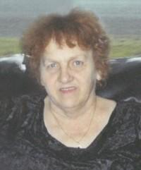 Lucille Duguay  19542020 avis de deces  NecroCanada