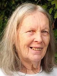 Mary Evelyn Locke  2020 avis de deces  NecroCanada