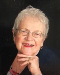 Mary Louise Cairns McConaghy  19352020 avis de deces  NecroCanada