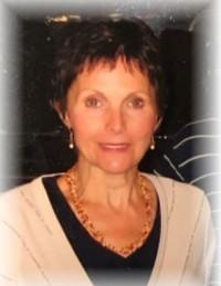 Susan Rosalind Sawchuk  December 14 1948