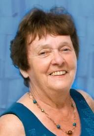 Dorothy Louise Hoar  19402020 avis de deces  NecroCanada