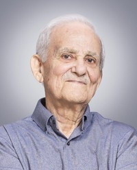 Jean-Paul Mercier  1925  2020 avis de deces  NecroCanada