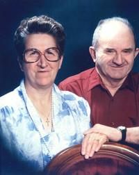 Leona Roberts 1927-2020 avis de deces  NecroCanada