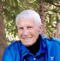 Bryce Cox  January 8 1934  October 22 2020 (age 86) avis de deces  NecroCanada