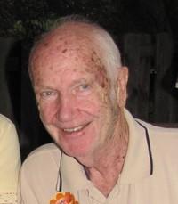 Charles Milton Bailey  Thursday October 22nd 2020 avis de deces  NecroCanada