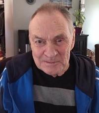 Dennis Robert Hoffman  Monday October 26th 2020 avis de deces  NecroCanada