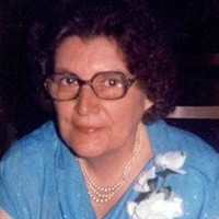 Doreen Mary Weatherall  November 13 1930  October 28 2020 avis de deces  NecroCanada