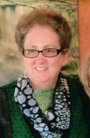 Judy Rand  19452020 avis de deces  NecroCanada