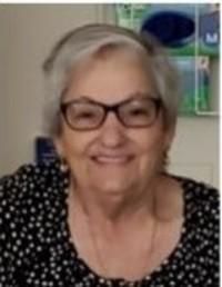 Maria Eugenia Pinheiro  March 1 1941  October 24 2020 (age 79) avis de deces  NecroCanada