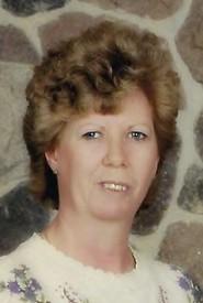 Mary Jean Horton  2020 avis de deces  NecroCanada