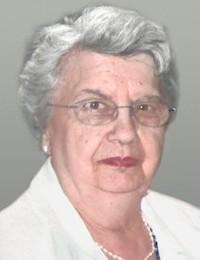 Mme NOELLA ST-ONGE  1925  2020 avis de deces  NecroCanada