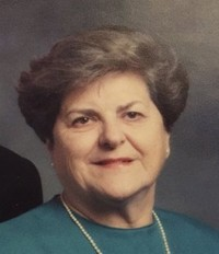 Annette Blanchard  2020 avis de deces  NecroCanada