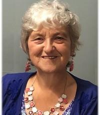 Immacula Rose Farrell Flannigan  Wednesday October 28th 2020 avis de deces  NecroCanada