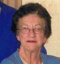 Margret Ethel MacDougall  19312020 avis de deces  NecroCanada