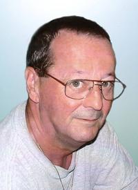 Serge ARCAND  Décédé le 29 octobre 2020