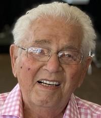 Leonard Lenny Zelnicker  2020 avis de deces  NecroCanada
