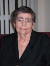 Maria Augusta Arruda  2020 avis de deces  NecroCanada