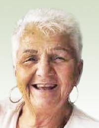 Penny Mollica avis de deces  NecroCanada