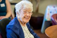 Thelma Irene Williams  July 23 1919  November 28 2020 (age 101) avis de deces  NecroCanada