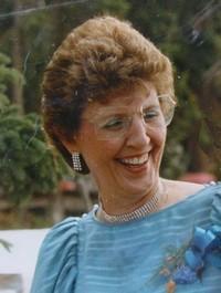 Dorothy Porter  2020 avis de deces  NecroCanada