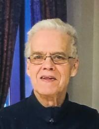 Gordon Barnes  February 22 1946  November 1 2020 (age 74) avis de deces  NecroCanada