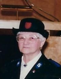 Doris Evelyn Cousins  2020 avis de deces  NecroCanada